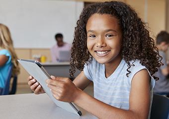 Imagem ilustrativa da solução Escolas conectadas: confira dicas de aprendizagem em tempos de coronavírus