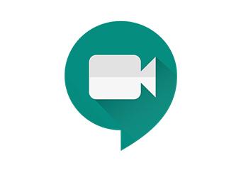 Imagem ilustrativa da solução VOA conecta: extensão traz a experiência da sala de aula para no Google Meet