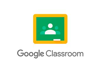 Imagem ilustrativa da solução Xô Corona: turma no Google Classroom concentra conteúdos para professores