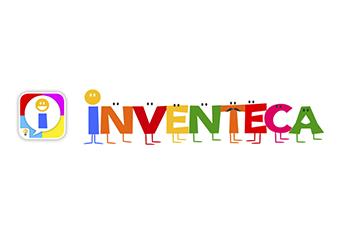 Imagem ilustrativa da solução Inventeca: um app para as crianças de até 10 anos contarem suas próprias histórias