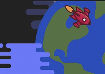 Imagem ilustrativa da solução De olho na BNCC, jogo convida jovens a propor soluções para crise do coronavírus