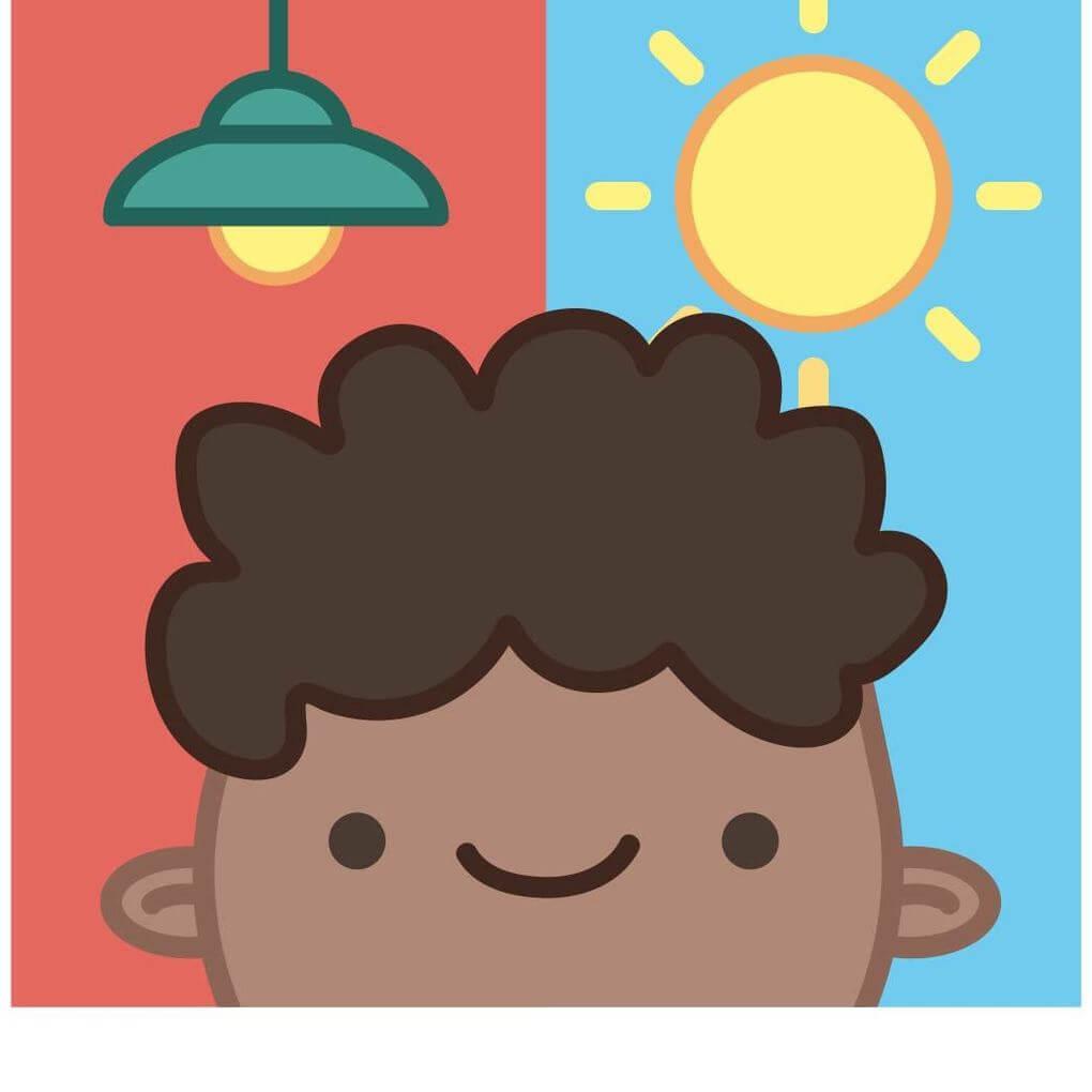 Imagem ilustrativa da solução Apprendendo oferece dicas para os adultos interagirem de forma produtiva com as crianças
