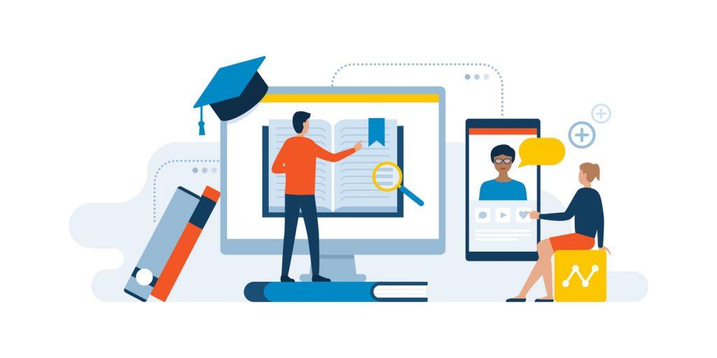 Imagem ilustrativa da solução Professor, aprenda a personalizar o seu Google Classroom