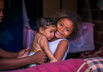 Imagem ilustrativa da solução Cinco dicas para proteger crianças e adolescentes da violência em tempos de coronavírus