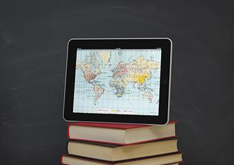 Imagem ilustrativa da solução Professor cria canal no Youtube para quem aprender História dentro de casa