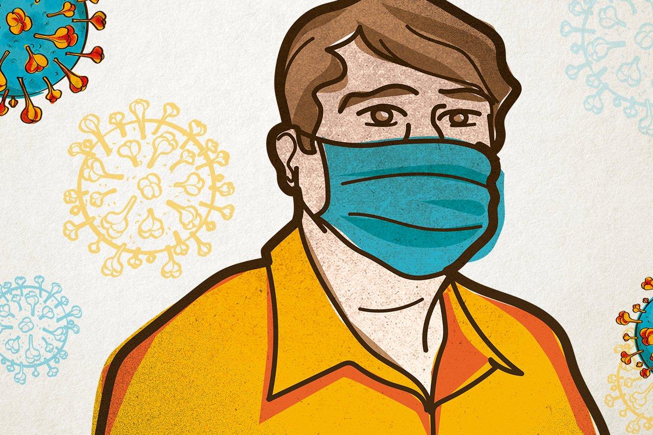 Imagem ilustrativa da solução Como abordar coronavírus e outras epidemias com a turma?