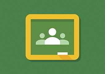 Imagem ilustrativa da solução Como adicionar filtros e marcadores no e-mail para notificações do Google Classroom