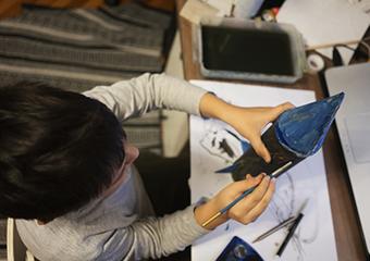 Imagem ilustrativa da solução Diretor usa ferramentas gratuitas para envolver professores e alunos durante quarentena