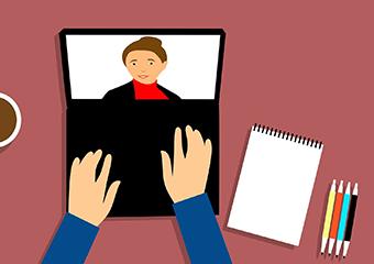 Imagem ilustrativa da solução Como criar um ambiente virtual de aprendizagem com o Edmodo