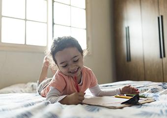 Imagem ilustrativa da solução Como fica a Educação Infantil durante a pandemia?
