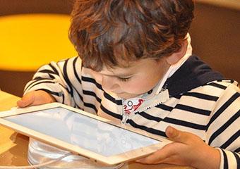 Imagem ilustrativa da solução Escola Digital: 30 mil recursos para enriquecer as aulas