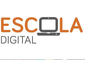 Imagem ilustrativa da solução Escola Digital: apoio para criar roteiros de estudos online