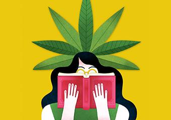 Imagem ilustrativa da solução Espaço de leitura: sugestões para desfrutar de ricos momentos de leitura com as crianças