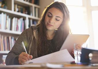 Imagem ilustrativa da solução Estudando em casa: o que são os direitos humanos?