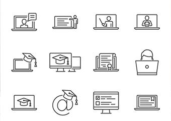 Imagem ilustrativa da solução Como criar materiais no Google Classroom