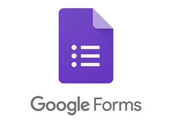 Imagem ilustrativa da solução Aprenda a criar perguntas de diversos tipos no Google Formulários