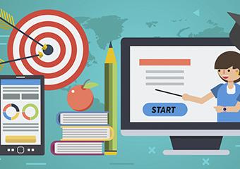 Imagem ilustrativa da solução Conheça as principais tecnologias para interação entre professor e estudantes