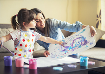 Imagem ilustrativa da solução Confira sugestões de atividades socioemocionais para crianças do Fundamental I