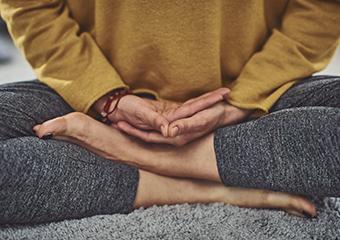 Imagem ilustrativa da solução 'Eu Ensino' lança série de vídeos para ajudar professores com exercícios de meditação