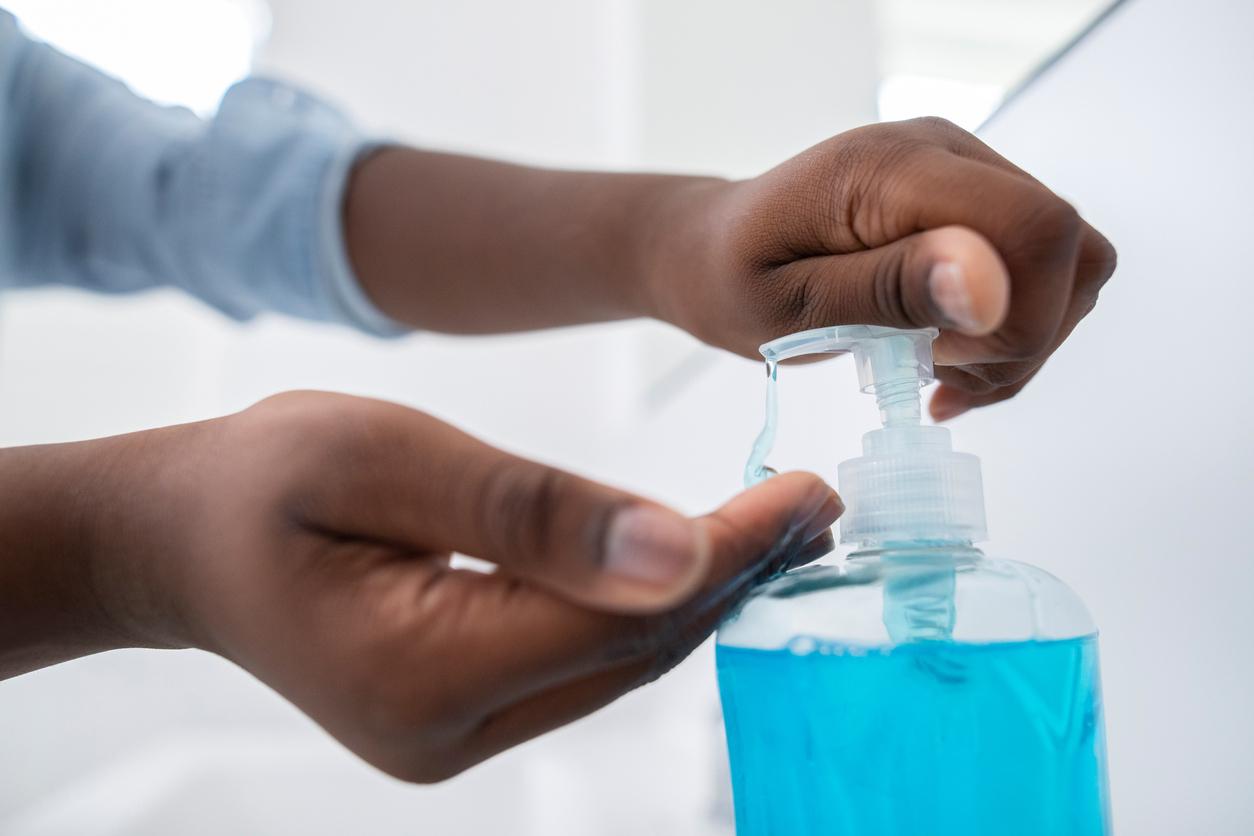 Imagem ilustrativa da solução Nota técnica: proteção da criança durante a pandemia do coronavírus