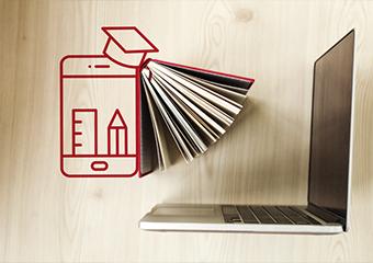 Imagem ilustrativa da solução PERA: uma ferramenta de planejamento de experiências remotas de aprendizagem