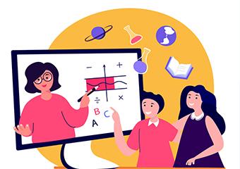 Imagem ilustrativa da solução Nova Escola Box: uma caixa de ideias para facilitar o dia a dia do professor
