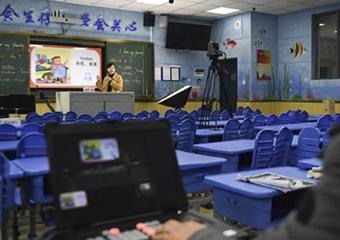 Imagem ilustrativa da solução Como professores de outros países estão promovendo educação física durante isolamento