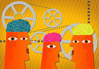 Imagem ilustrativa da solução Qranio: jogos para tornar o aprendizado mais leve