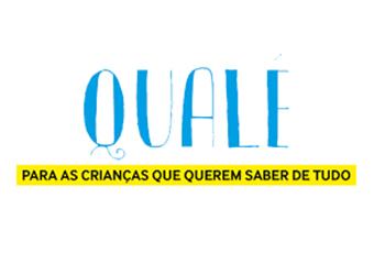 Imagem ilustrativa da solução Revista de jornalismo infantil 'Qualé' libera acesso gratuito