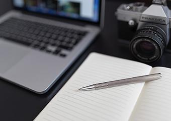 Imagem ilustrativa da solução Produzindo videoaulas: passo a passo para gravar seus primeiros vídeos