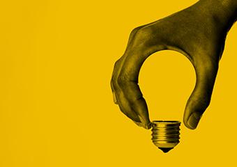 Imagem ilustrativa da solução Existe espaço para a criatividade no isolamento social?