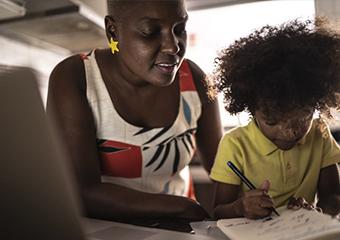 Imagem ilustrativa da solução Percurso formativo gratuito apresenta conteúdos sobre educação em tempos de crise