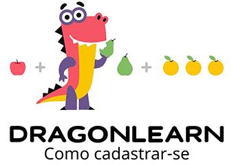 Imagem ilustrativa da solução Dragon Learn: ensino de matemática e inglês em forma de jogo