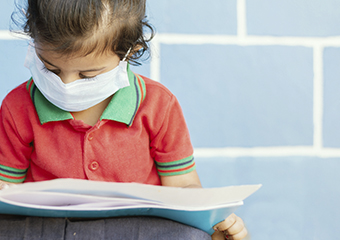 Imagem ilustrativa da solução Publicação da UFBA analisa panorama da educação em tempos de pandemia