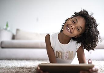 Imagem ilustrativa da solução Literatura na quarentena: clássicos da literatura infantil para baixar gratuitamente