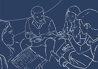 Imagem ilustrativa da solução Baixe gratuitamente o livro 'Projetos de Vida: fundamentos psicológicos, éticos e práticas educacionais'
