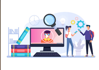 Imagem ilustrativa da solução Guias práticos do Instituto Crescer ajudam escolas a adotar tecnologias educacionais
