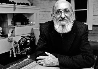 Imagem ilustrativa da solução Primeira temporada da Série 'Pensadores na Educação' conta história de Paulo Freire e outros