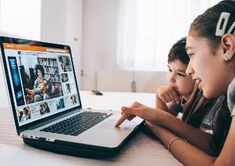 Imagem ilustrativa da solução Alfabetização audiovisual: como realizar vídeos com os alunos em tempos de distanciamento social