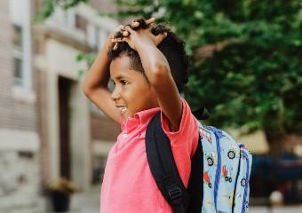 Imagem ilustrativa da solução Na Educação Infantil, comunicação com família é chave para manter criança aprendendo na quarentena