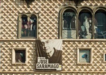 Imagem ilustrativa da solução Obras de José Saramago podem ser utilizadas no Ensino Fundamental e Médio