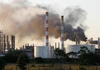 Imagem ilustrativa da solução Plano de aula EaD: a industrialização do território brasileiro e sua influência