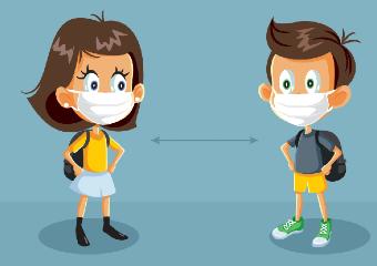 Imagem ilustrativa da solução Como as escolas brasileiras estão se preparando para a volta às salas de aula
