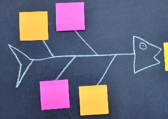 Imagem ilustrativa da solução Diagrama de Ishikawa é recurso para ensinar educação ambiental no Ensino Médio