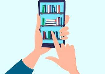 Imagem ilustrativa da solução Editora disponibiliza 130 e-books gratuitos de educação com temáticas diversas
