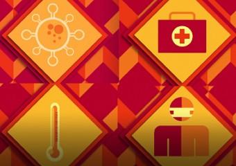 Imagem ilustrativa da solução Guia do Unicef esclarece dúvidas de jovens HIV positivo em tempos de coronavírus
