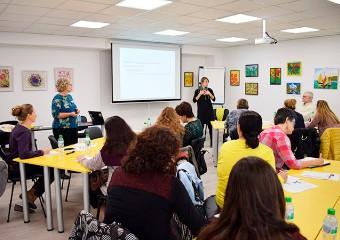 Imagem ilustrativa da solução Mudanças de atitudes geram inclusão escolar na Bulgária