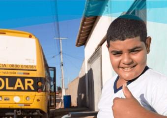 Imagem ilustrativa da solução Site especial do Unicef reúne orientações sobre busca ativa escolar durante crise