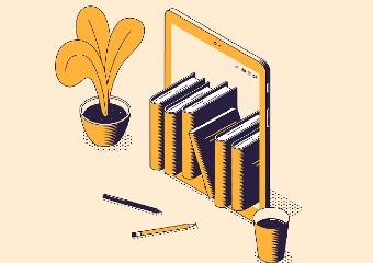 Imagem ilustrativa da solução Formação e apoio aos diretores escolares são temas de e-book gratuito