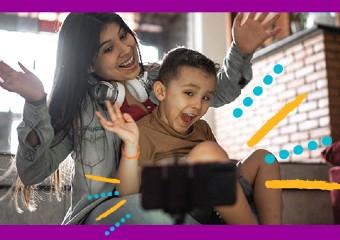 Imagem ilustrativa da solução Como o TikTok e o Reels podem ser usados na educação?